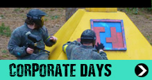 <Paintballing for Corporate Days>