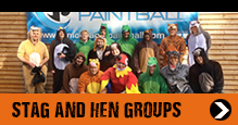 <Paintballing for Stag and Hen Groups>